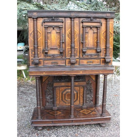 Cabinet  Alsace