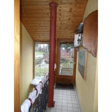 Lot de colonnes en fonte . col:003