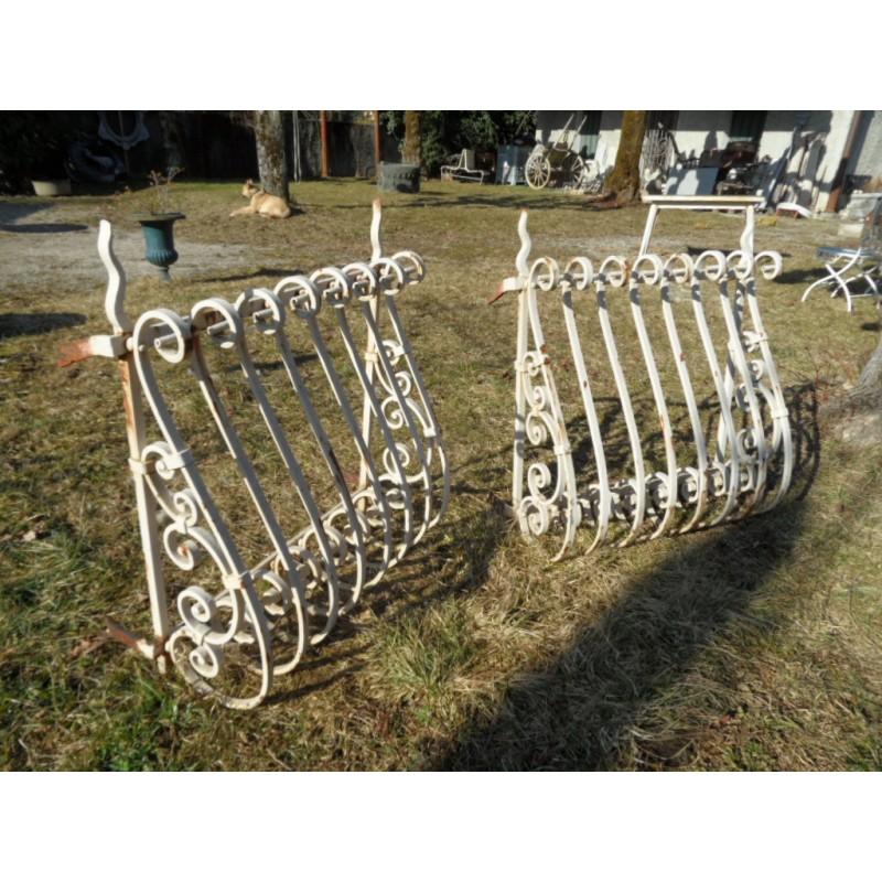 grille de jardin en fer inspiraci n para el dise o del hogar y las ideas interiores. Black Bedroom Furniture Sets. Home Design Ideas