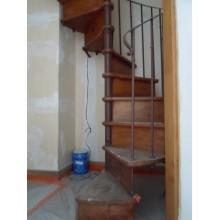 Escalier colimaçon VENDU